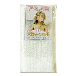 ヨコズナ 天使のうるおいボディタオル yokozuna|cosmebox