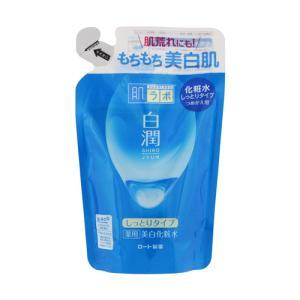 【5%還元】【価格据え置き】肌ラボ(hadalabo) 白潤 薬用美白化粧水 しっとりタイプ つめか...