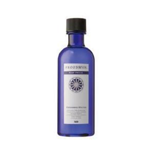 プラウドメン/グルーミングウォーター 化粧水