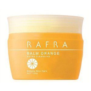 RAFRA(ラフラ)/バームオレンジ クレンジング