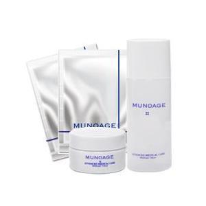 7種のペプチドを配合した高保湿化粧水「モイスチュアチャージローション」、エイジングケアクリーム「アド...
