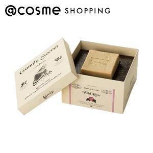 ガミラシークレット/ガミラシークレット(ワイルドローズ)|cosmecom