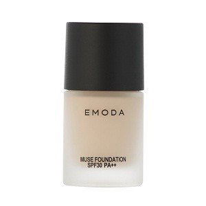エモダ コスメティクス/MUSE FOUNDATION COVER(B10)|cosmecom