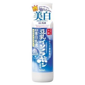 なめらか本舗/薬用美白乳液 乳液|cosmecom