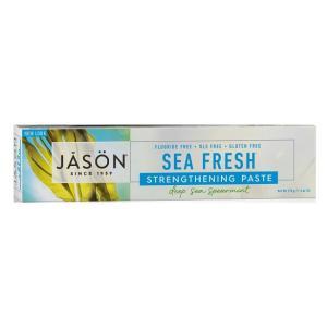 JASON(ジェイソン)/ジェイソン トゥースペースト SFシーフレッシュ スペアミント