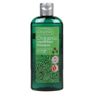 髪にツヤと輝きを与えるシャンプーは、ロゴナならではの植物由来の洗浄成分から作られています。オーガニッ...