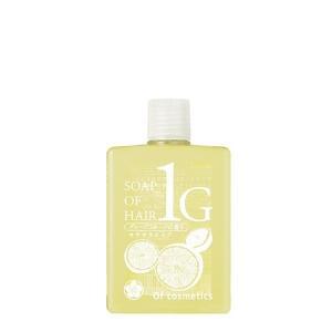 オブ・コスメティックス ソープ オブ ヘア・1-G(ミニサイズ グレープフルーツの香り) シャンプー