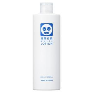 透明白肌(トウメイシロハダ)/ホワイトローション 化粧水...