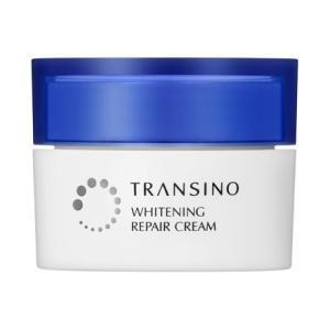 トランシーノ/トランシーノ薬用ホワイトニングリペアクリーム フェイスクリーム|cosmecom