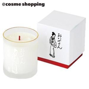 おいせさん/お浄め塩キャンドル|cosmecom