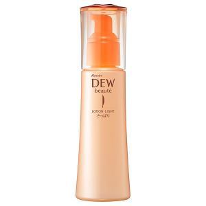 DEW/DEW ボーテ ローションライト(クリア・グリーン・フローラル) 化粧水 cosmecom