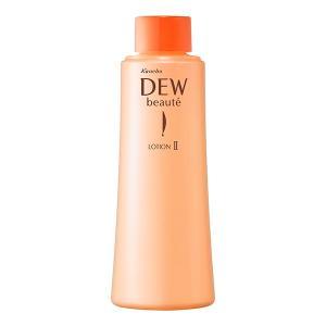 DEW/DEW ボーテ ローション II(詰め替え/クリア・グリーン・フローラル) 化粧水 cosmecom