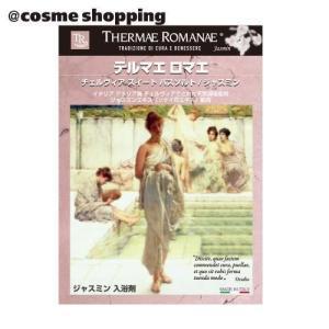 THERMAE ROMANAE (テルマエ ロマエ)/Cervia Sweet Bath Salt Jasmine 入浴剤|cosmecom