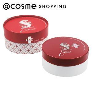 Spa treatment(スパトリートメント)/HAS ストレッチiシート 目元用シートパック・マスク|cosmecom