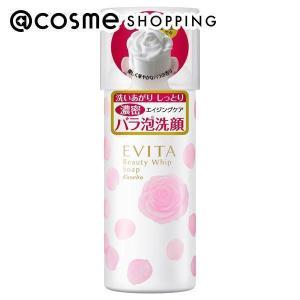 エビータ/ビューティホイップソープ 洗顔料 cosmecom