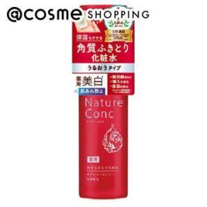ナリスアップ/ネイチャーコンク 薬用クリアローション(本体) 化粧水