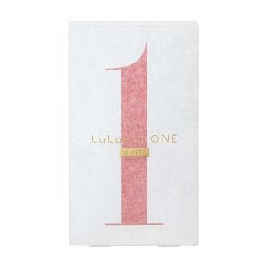 ルルルン/フェイスマスク ルルルン ONE WHITE|cosmecom