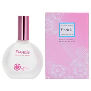 フィアンセ パルファンドトワレ ピュアシャンプー 香水|アットコスメショッピングPayPayモール店