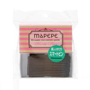 マペペ/スマートピン ヘアピン・ヘアクリップ|cosmecom