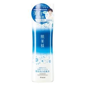 肌美精/ターニングケア美白 薬用美白化粧水 化粧水