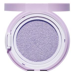 エチュードハウス/エニークッション カラーコレクター(本体 Lavender) 化粧下地