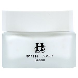 HeidiDorf (ときわ商会)/ミルキーホワイトクリーム 化粧下地|cosmecom