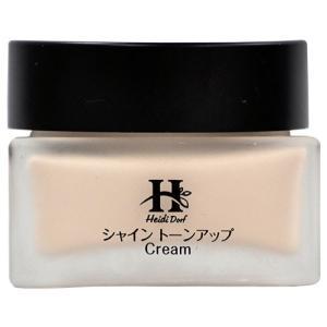 HeidiDorf (ときわ商会)/ミルキーシャインクリーム 化粧下地|cosmecom