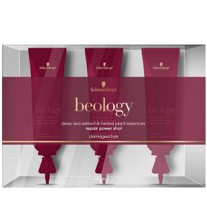 シュワルツコフ/ビオロジー リペア ヘアトリートメント インテンシブ(本体/しっとり/フローラルの癒される香り)|cosmecom