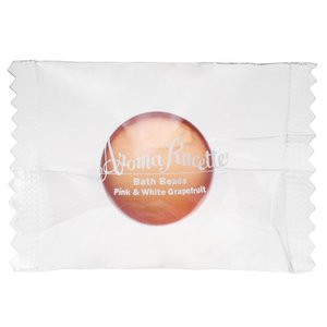 ハウス オブ ローゼ/アロマルセット バスビーズ(ピンク&ホワイトグレープフルーツの香り) cosmecom