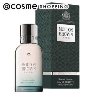 モルトンブラウン/ロシアン レザー オードトワレ|cosmecom