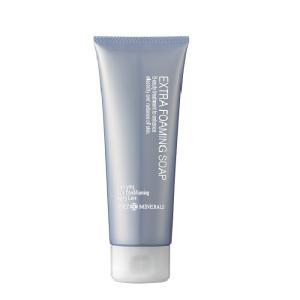オンリーミネラル/エクストラフォーミングソープ 洗顔料 洗顔フォーム cosmecom