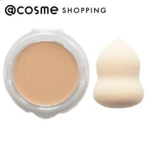 エトヴォス/クリーミィタップミネラルファンデーション(リフィル 【ライト】明るめの肌色)|cosmecom