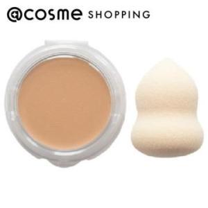 エトヴォス/クリーミィタップミネラルファンデーション(リフィル 【ナチュラル】標準的な肌色)|cosmecom