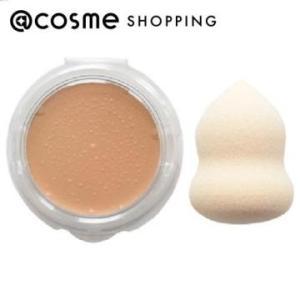 エトヴォス/クリーミィタップミネラルファンデーション(リフィル 【オークル】健康的な肌色)|cosmecom