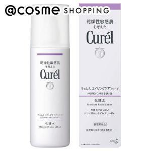 キュレル/エイジングケアシリーズ化粧水(本体) キュレル 化粧水|cosmecom