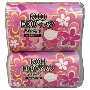 Koo(クウ)/KOO ECOマスク(小さめ) cosmecom