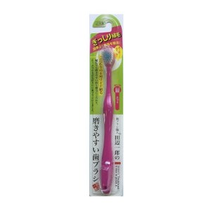 ライフレンジ/磨きやすい歯ブラシ(LT-30 6列ワイドタイプ(ふつう))|cosmecom