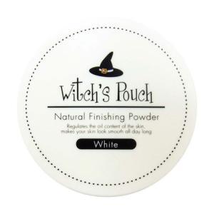 Witch's Pouch(ウィッチズポーチ)/ナチュラル フィニッシング パウダー(01ホワイト) cosmecom
