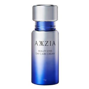 AXXZIA/BEAUTY EYES DAY CARE CREAM(本体)|cosmecom