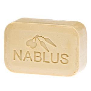 ナーブルスソープ/ナーブルスソープ(ナチュラルオリーブオイル)オーガニック・ヴィーガン・フェイシャル&ボディー石鹸(オリーブオイルの香り)|cosmecom