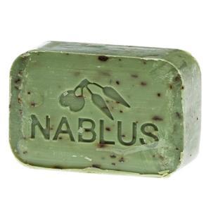 ナーブルスソープ/ナーブルスソープ(タイム)オーガニック・ヴィーガン・フェイシャル&ボディー石鹸(タイムの香り)|cosmecom