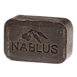 ナーブルスソープ/ナーブルスソープ(死海の泥)オーガニック・ヴィーガン・フェイシャル&ボディー石鹸(死海の泥の香り)|cosmecom