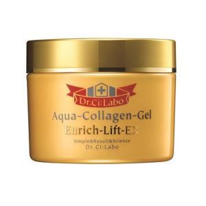 ドクターシーラボ/アクアコラーゲンゲル エンリッチリフトEX(フローラルのやさしい香り)|cosmecom