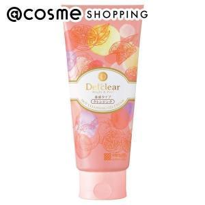 明色化粧品/DETクリア ブライト&ピール ホットクレンジングジェルクリーム クレンジング|cosmecom