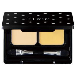 24h cosme/24ミネラルUVコンシーラー(ライト×ナチュラル) コンシーラー