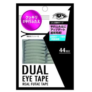 アスティ コスメフリーク/デュアルアイテープ 二重まぶた用テープ・シール|cosmecom