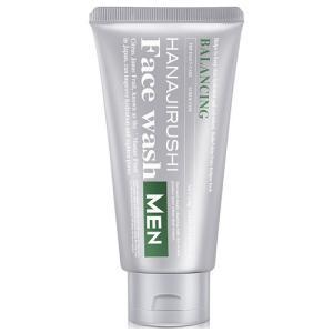 花印(ハナジルシ)/メンズバランシング洗顔 洗顔料|cosmecom