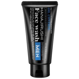 花印(ハナジルシ)/メンズオイルコントロール洗顔 洗顔料|cosmecom