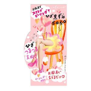 コヒザドール/ひざピーリングジェル(つるつる/ピーチマンゴーの香り)|cosmecom