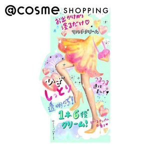 コヒザドール/ひざマルチクリーム(しっとり/ピーチアップルの香り)|cosmecom